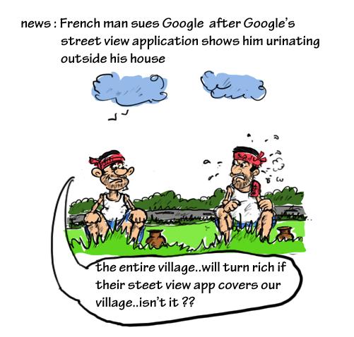 jokes on google, google jokes, mysay.in, seo jokes,