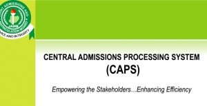 Is JAMB CAPS Portal Officially Activated For Candidates?