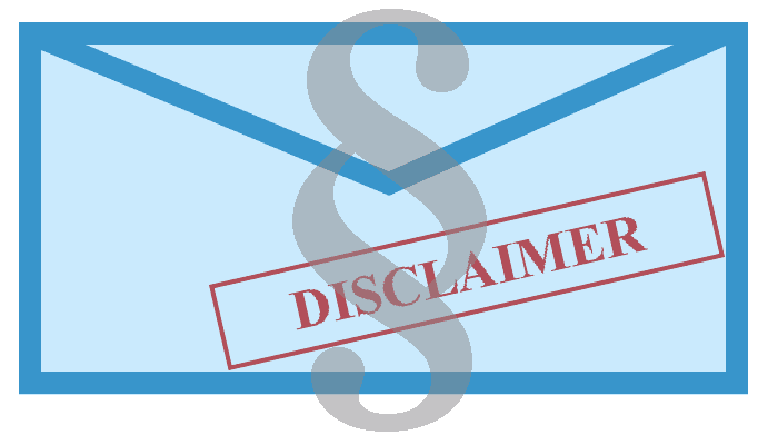 Fed Poly Ede 2018/2019 Cut-off Mark Disclaimer Notice