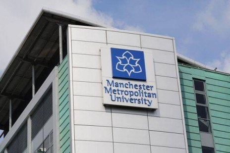 2018 Law Scholarships At Manchester Metropolitan University, UK