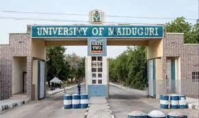 University of Maiduguri (UNIMAID) Remedial 2nd Batch Admission list for 2018/2019 Session
