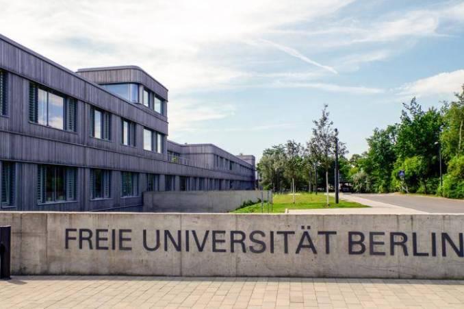 2019 International Scholarships At Freie Universität - Germany