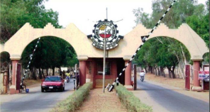 MAUTECH notice on suspension of social activities