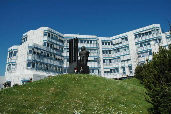 International Short Term Scholarships at University of Trier, Germany - 2022