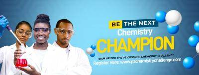 PZ Cussons 2020 Chemistry Challenge Guidelines (7th Edition)