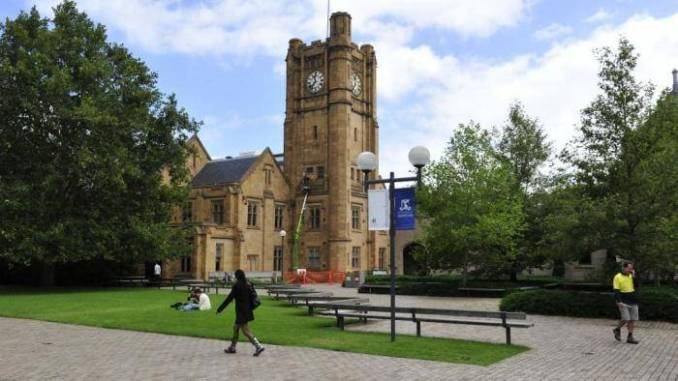 2019 Professor John Lovering Environmental Funding Scholarships At University Of Melbourne - Australia