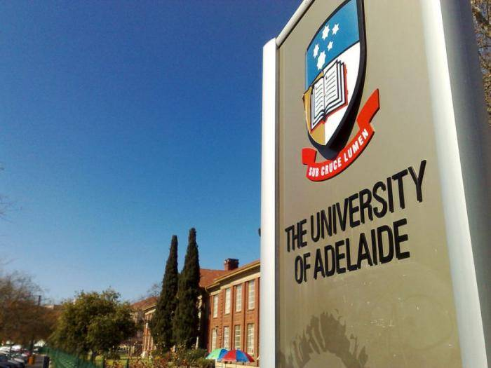 Study In Australia: University Of Adelaide Global Leaders Scholarship 2018