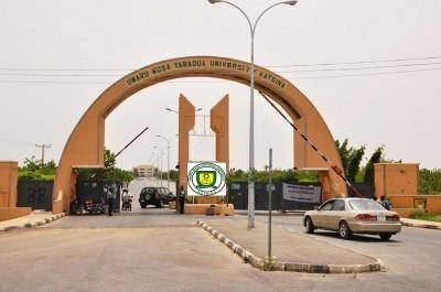 UMYU notice on 2019/2020 registration deadline for new and returning students