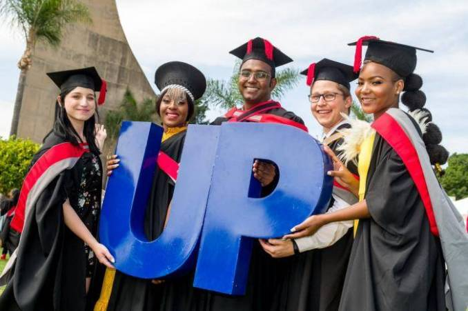 Sexual & Reproductive Rights Scholarships at University of Pretoria – South Africa 2021