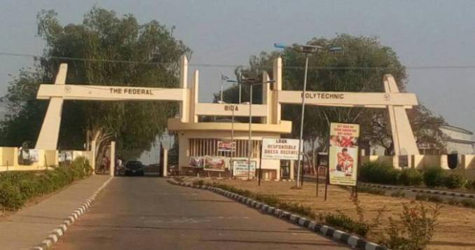BIDAPOLY Post-UTME 2019: Cut-off mark, Eligibility and Registration Details