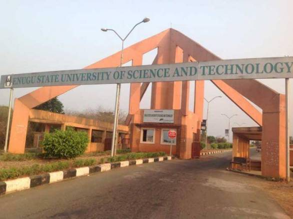 ESUT Post-UTME Screening Schedule For 2018/2019 Session