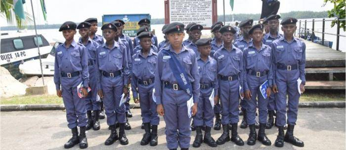 Nigerian Navy Military School 2020 entrance exam result and interview date