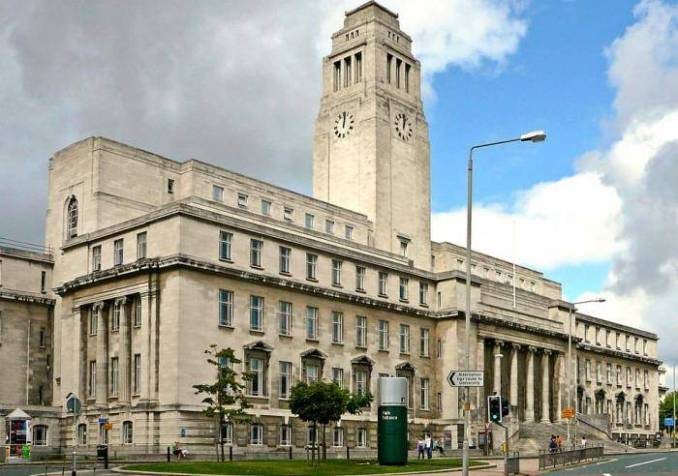 2019 Dean's Business School International Excellence Scholarships At University of Leeds - UK