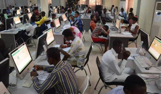 JAMB 2019 Candidates With Withheld Results, Read This