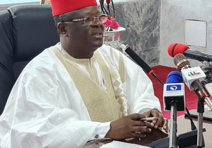 Ebonyi warns schools against unapproved examination fees
