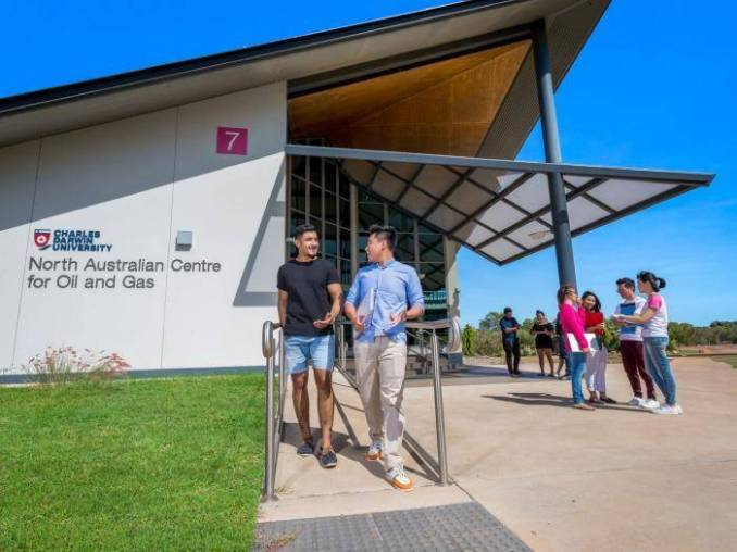 International Students Scholarships At Charles Darwin University - Australia 2020