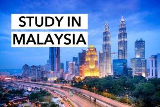 2021 Government of Malaysia International Scholarships for Developing Countries