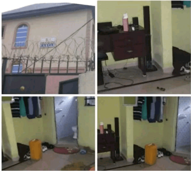 Three FUTO Students Die From Suspected Drug Overdose (Graphic)