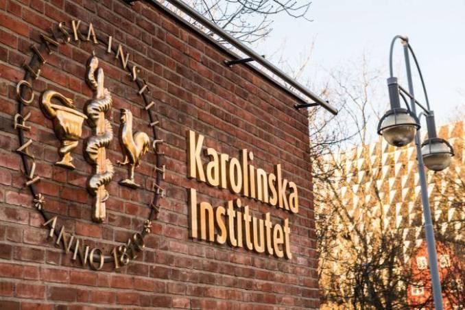 2021 Karolinska Institute Global Scholarships For International Students - Sweden