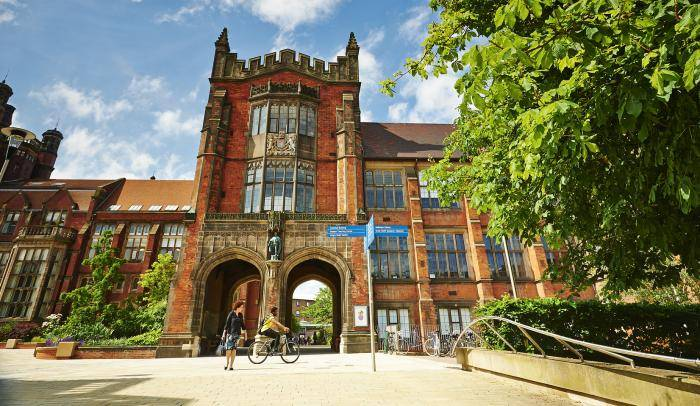 Leadership International Scholarship At Newcastle University – UK 2020