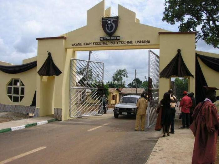 Uwana Poly Post-UTME 2018: Cut-off mark, Eligibility And Registration Details