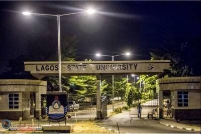 LASU Announces Resumption Following Suspension of ASUU Strike
