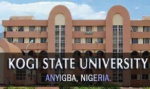 KSU Admission List For 2019/2020 Session