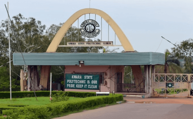 Kwara Poly ND Part-Time Admission For 2019/2020 Session Announced