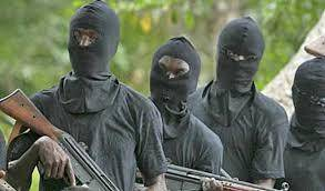Gunmen Storms Another Kaduna Secondary School, Abduct Principal