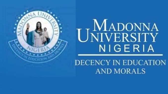 Madonna University JUPEB Admission Form 2019/2020 Academic Session