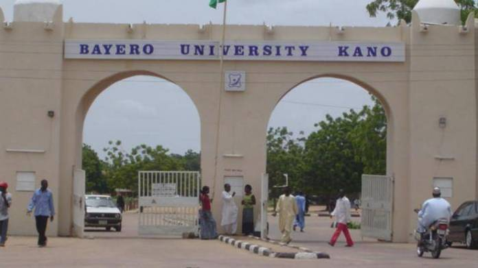 BUK notice on 2nd semester undergraduate add and drop exercise, 2019/2020