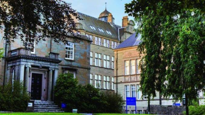 2021 The Africa Scholarship at University of Dundee – UK