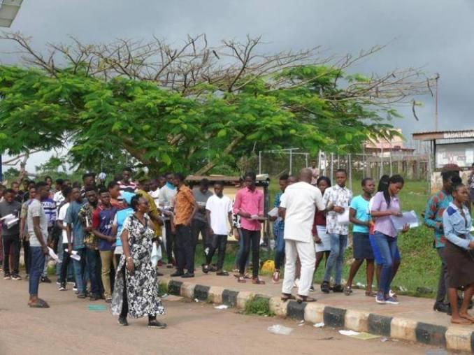 FCE Eha-Amufu Post-UTME (NCE) 2019 Screening Date and Details Announced