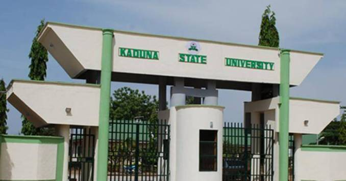 KASU Postgraduate Admission Form For 2019/2020 Session