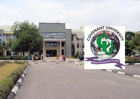 Covenant University Post-UME/DE 2019: Eligibility, Cost and Registration Details