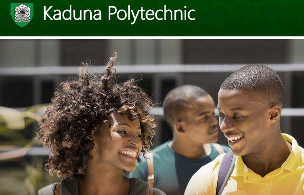 KADPOLY Admission List For HND Full-time, Pre-NCE & ND II,  2019/2020