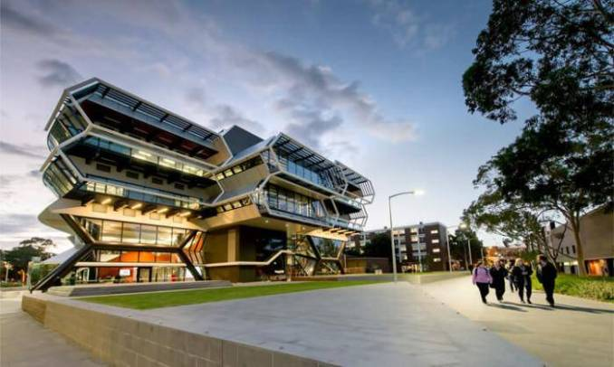 2020 International David Li Music Award At Monash University - Australia