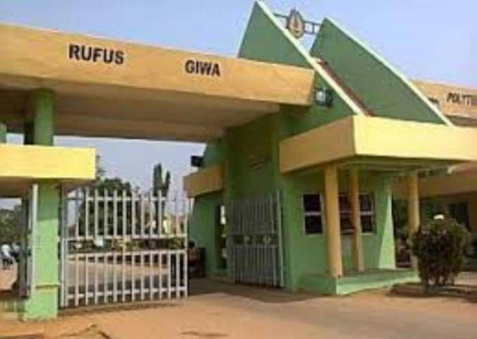 RUGIPO School Fees Schedule For 2019/2020 Session