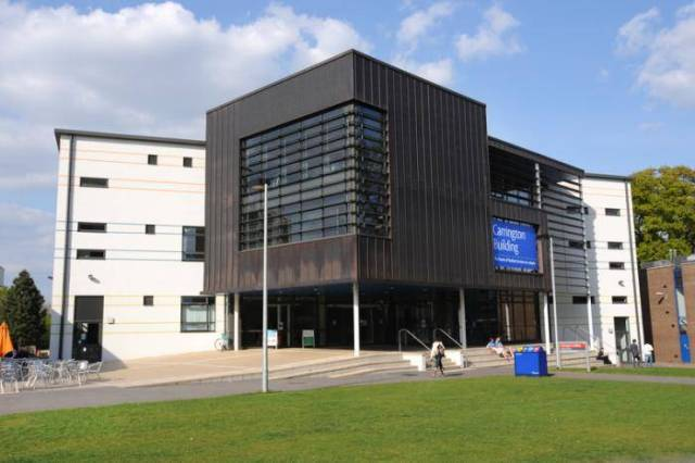 2019 School Of Construction Management & Engineering Scholarships At University Of Reading - UK