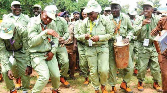 Minimum Wage: FG To Increase Corps Members' Allowance To N30,000