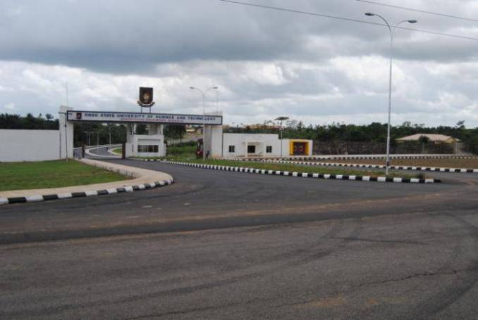 OSUSTECH Resumption Date For 2018/2019 Session