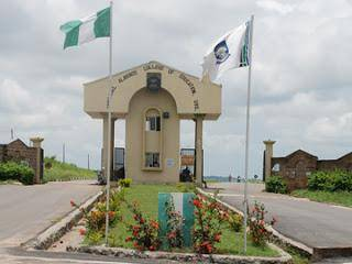 FCE Special Oyo School Fees Schedule For 2018/2019 Session
