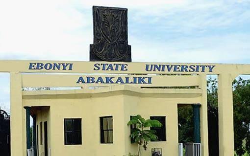 EBSU Postgraduate Admission, 2018/2019 Announced