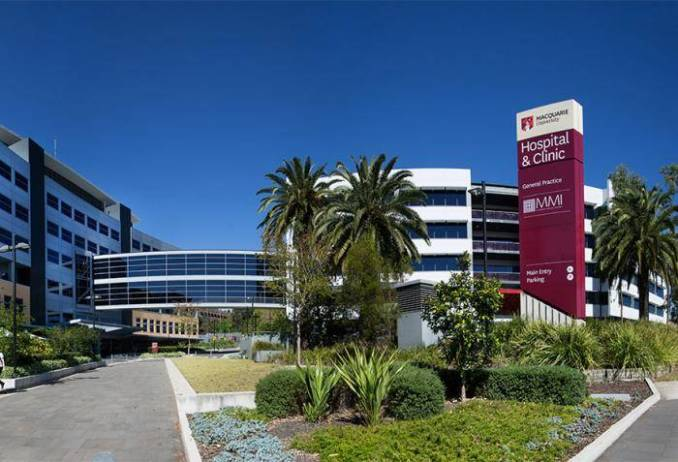 VCIS – Global Allianz Fund Assistance Scholarships At Macquarie University - Australia, 2019