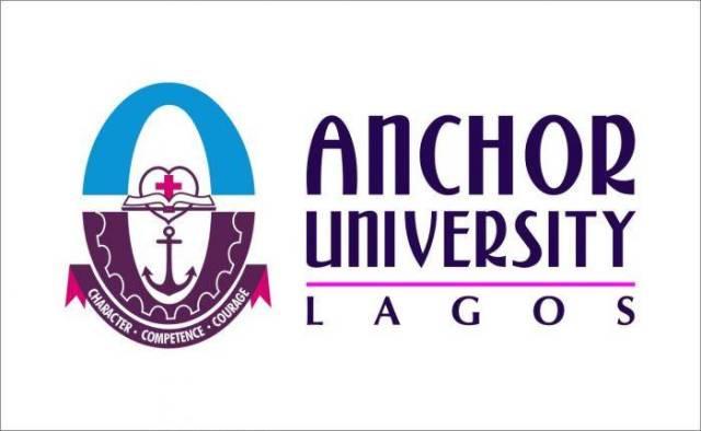 Anchor University Post-UTME/DE 2019: Course, Eligibility, Application Details.