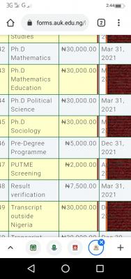 AL-Qalam University extends Post-UTME and Pre-degree application deadlines, 2020/2021