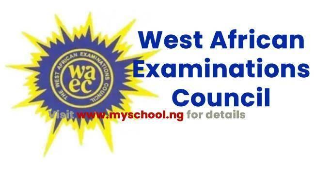 WAEC notice on rescheduling of Literature exams (PC1) 2021
