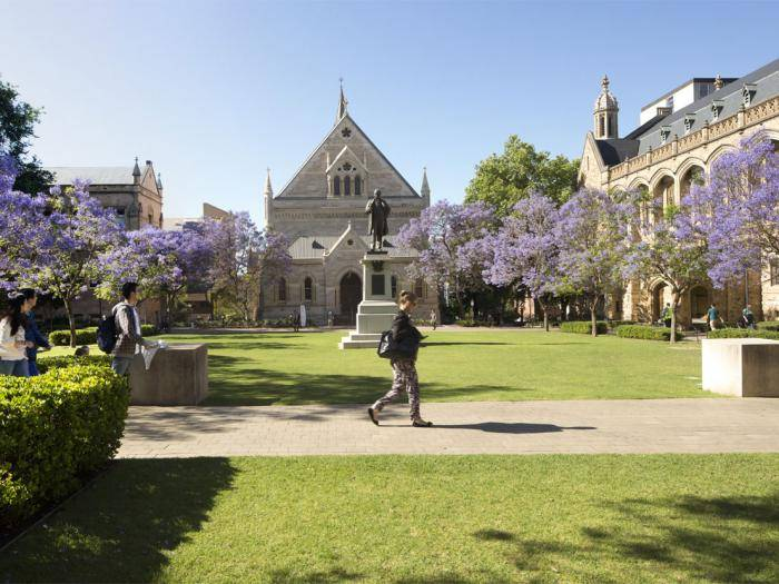 $27,596 Annual International Scholarships At University of Adelaide, Australia 2019