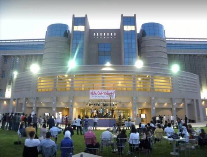 2020 International Awards At Nile University of Nigeria