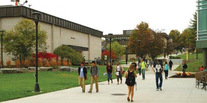 International Merit Scholarship At Alfred State College - USA 2020